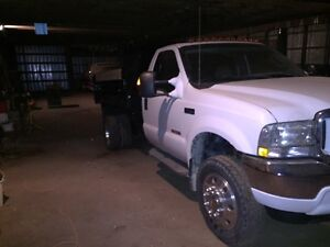 REDUCED! 2004 f450 6.0 powerstroke