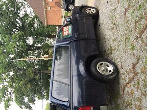 1999 Ford F-150 Pickup Truck Windsor Region Ontario image 2