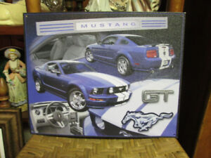 BELLE ANNONCE MUSTANG  GT