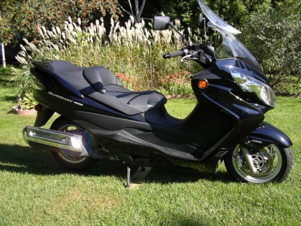 Used 2009 Suzuki Other