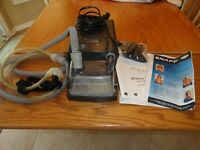 CPAP sleep apnea machine Respironics RemStar Plus