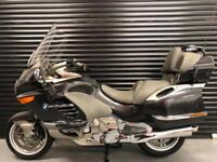 "BMW K 1200 LT LUX ""Every Factory Option"""