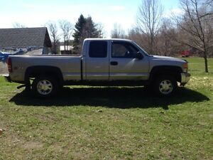 4x4 truck for sale