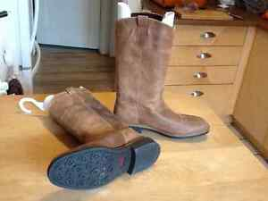 Leather boots Camper size 41