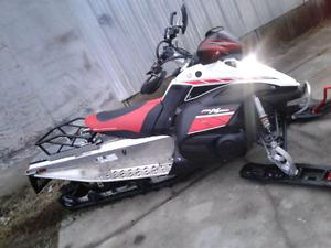 Yamaha nitro