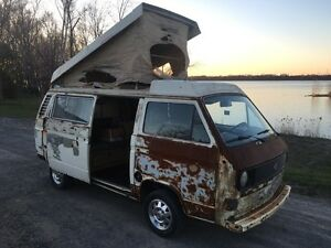 VW  WESTFALIA  NEED  RESTAURATION