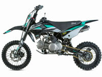 Stomp Superstomp 120R- Motorcross -Pitbike Dirtbike -Off Road only pre order NOW