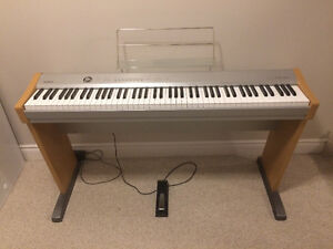 Casio PS-20 Digital Electronic Piano