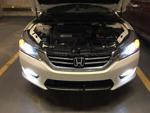 Super Bright Long Lasting Outshine HID LED Headlight Free Ship Saguenay Saguenay-Lac-Saint-Jean image 5