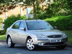 Ford Mondeo 2.0 2005 Ghia X +VERY RARE +1 LADY OWNER +13 FORD SERVICE STAMPS