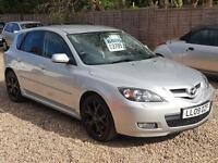 2009 Mazda 3 Sport 5 door >Finance Available 2