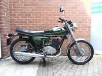 1976 Benelli 250