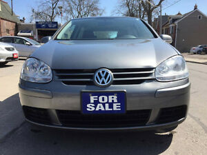 2007 Volkswagen Rabbit Coupe ***NO ACCIDENT***LOW KMS***