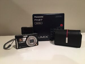 Brand new camera for a fraction of the cost!!!