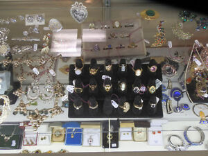 Large selection of antique, vintage and estate jewelry Kitchener / Waterloo Kitchener Area image 2