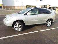 2003 Lexus RX 300 3.0 SE 5dr