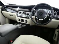 2012 Rolls-Royce Ghost 6.6 4dr (EWB)