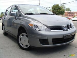 Nissan Versa 2007 For sale!!!