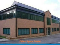 Co-Working * Sutton Quays Business Park - WA7 * Shared Offices WorkSpace - Runcorn