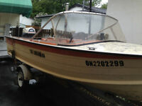 Complete Boat Package $1500