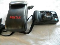 PENTAXZOOM 90 WR 35mm FILM CAMERA MINT