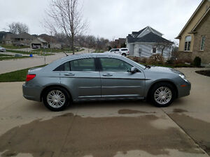 2008 Chrysler Sebring Sedan $3000 as is, $5000 certified
