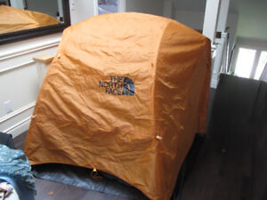 The North Face Talus 3 (three person tent)