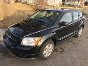 2010 DODGE CALIBER SE Low K's @ 106,000 Km Great Condition!