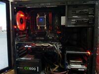 Medium End Gaming PC (Build - £740) (Asking - £380)
