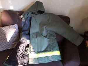 Brand new winter jacket Kawartha Lakes Peterborough Area image 3