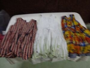 lot 3 girls size 3 for sale