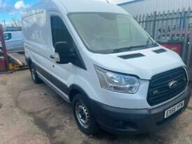 2016 Ford Transit 2.2 TDCi 155ps H2 Van Non Runner No Vat PANEL VAN Diesel Manua