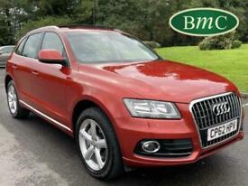 image for 2013 Audi Q5 3.0 TDI V6 SE S Tronic quattro (s/s) 5dr SUV Diesel Automatic