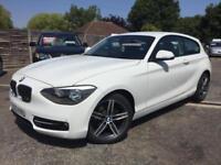 2013 BMW 116 1.6 ( 136bhp ) Sports Hatch Auto i Sport