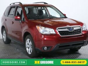 2014 Subaru Forester i TOIT OUVRANT CAMERA RECUL MAGS BLUETOOTH