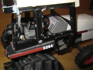 Tracteur 3294 Case - Collectible tractor Gatineau Ottawa / Gatineau Area image 4