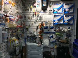 Travel trailer accessories and parts - HUGE SAVINGS ! Up to 60%