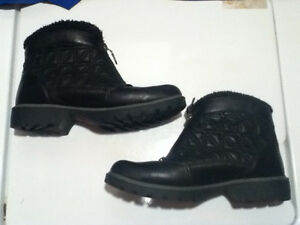 Women's SoftMoc Winter Boots/Shoes Size 8.5 London Ontario image 4