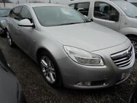 Vauxhall/Opel Insignia 2.0CDTi 16v ( 160ps ) 4x4 2011MY SRi ESTATE