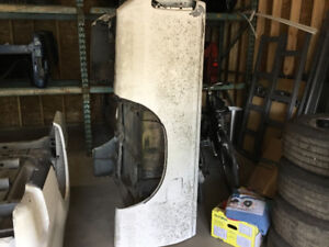 97-04 Nissan Frontier Short Box