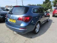 2014 Vauxhall Astra 2.0 CDTi 16v SRi (s/s) 5dr
