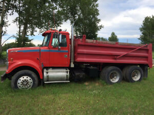 Dump Truck | Buy or Sell Heavy Equipment in British Columbia | Kijiji Classifieds