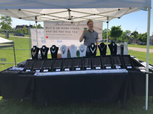 Hiring- PT Commission Sales Rep for Events