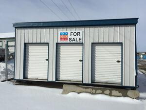 10' x 20' Portable Storage Unit Edmonton Edmonton Area image 1