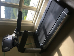 Treadmill Life Fitnes 95T