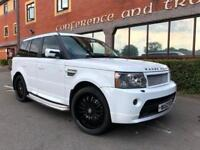 2006 Land Rover Range Rover Sport 4.2 V8 Supercharged HSE- LPG GAS CONVERTED