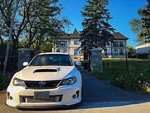 2011 Subaru STI FOR SALE!