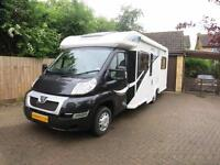 Bailey Autograph 745 - Luxury 4 Berth Low Profile Motorhome For Sale