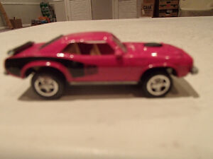 Loose Panther Pink 1971 '71 PLYMOUTH HEMI CUDA 426/425 by JOHNNY