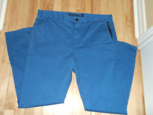 HURLEY MEN'S PANTS
